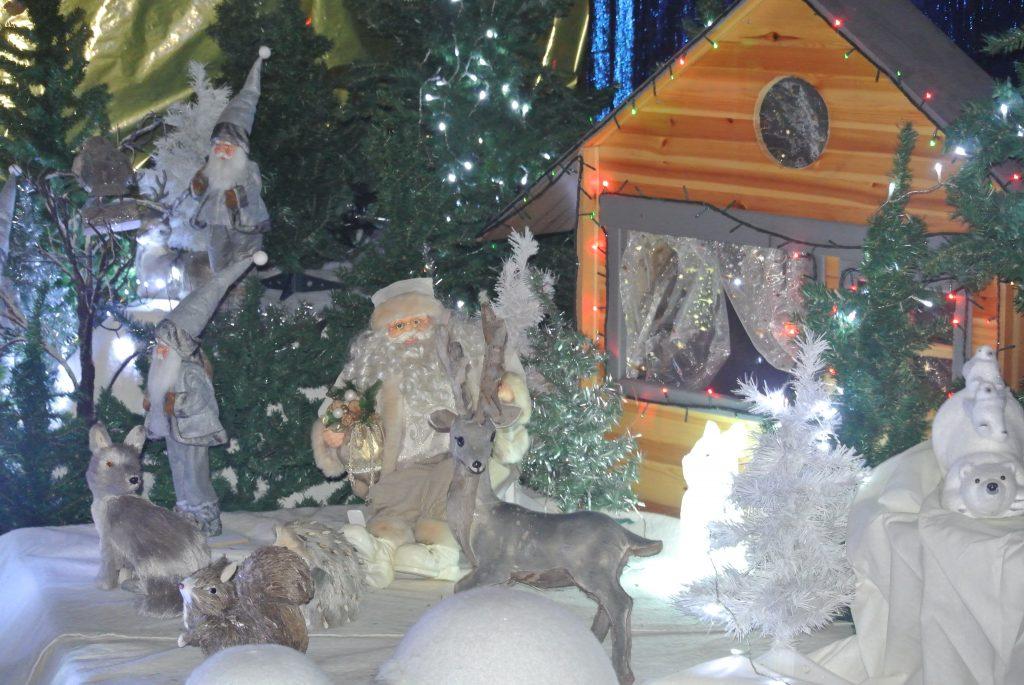 Photo du Noël 2016