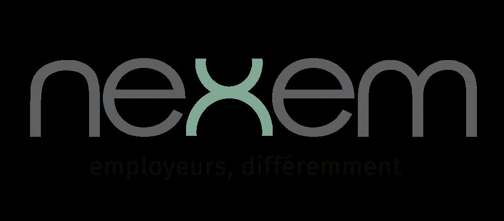 logotype nexem RVB -01